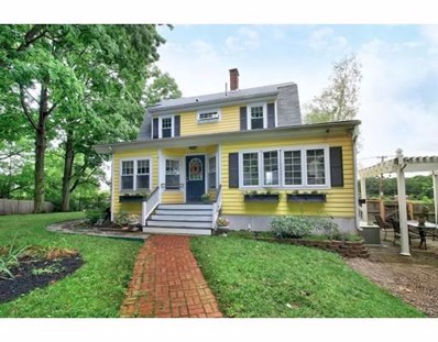 175 Whiting Ave, Dedham, MA 02026 - MLS#: 72394593