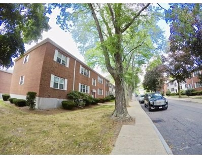 210 Lake Shore Rd UNIT 3, Boston, MA 02135 - MLS#: 72394613