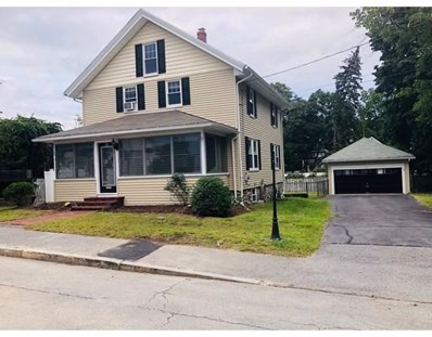 20 Rice St, Hudson, MA 01749 - MLS#: 72394616