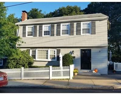 62 Alpheus Rd, Boston, MA 02131 - MLS#: 72394619