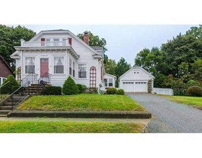 32 Cabot Road, North Andover, MA 01845 - MLS#: 72394631