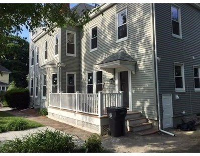 120 Fountain St UNIT 2, Haverhill, MA 01830 - MLS#: 72394632