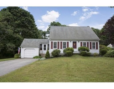 149 Cross Street, Norwell, MA 02061 - MLS#: 72394636