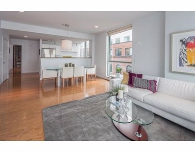 234 Causeway St UNIT 809, Boston, MA 02114 - MLS#: 72394649