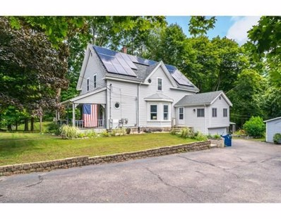 152 Turnpike St, Easton, MA 02375 - MLS#: 72394650