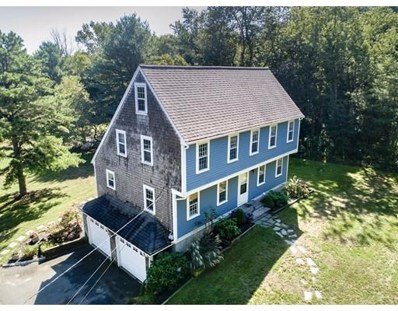 15 Nelson Street, Kingston, MA 02364 - MLS#: 72394653