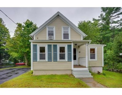 48 Main St, Upton, MA 01568 - MLS#: 72394656