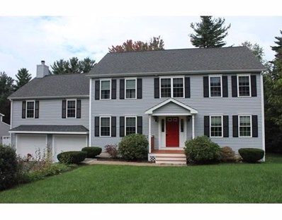 8 Amber Rd, Westminster, MA 01473 - MLS#: 72394658
