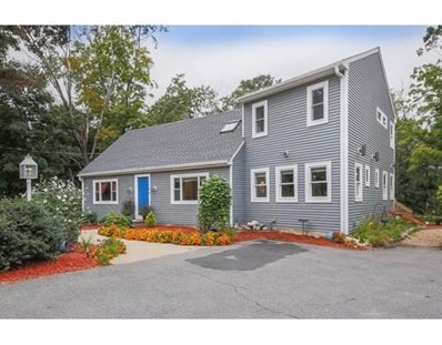 189 Woburn St, Wilmington, MA 01887 - MLS#: 72394673
