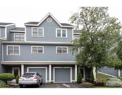 13 Oak Leaf Way UNIT 13, Peabody, MA 01960 - MLS#: 72394678