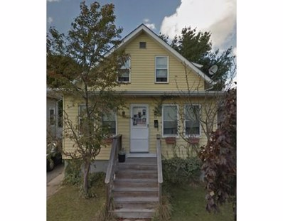 12 Hedge St, Fairhaven, MA 02719 - MLS#: 72394680