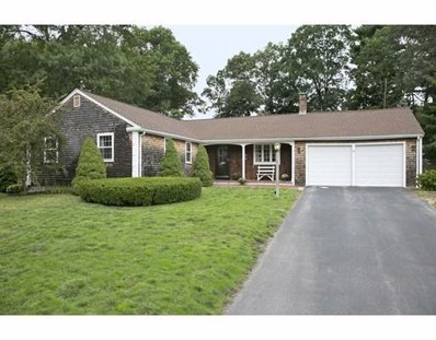 13 Winthrop Road, Hingham, MA 02043 - MLS#: 72394717