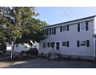 27 Walton Street, Lowell, MA 01851 - MLS#: 72394735