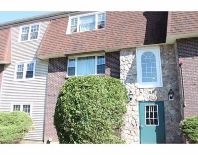180 Main Street UNIT E-122, Bridgewater, MA 02324 - MLS#: 72394752