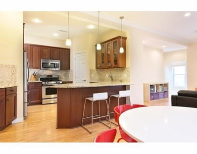70 Cedar Street UNIT 2, Somerville, MA 02143 - MLS#: 72394753