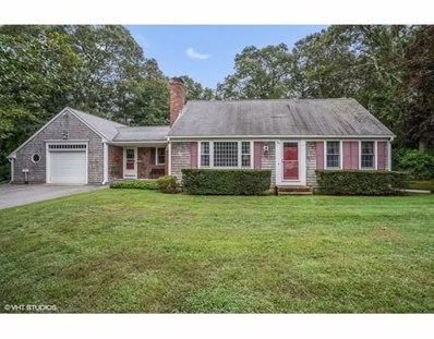 90 Roseland Terrace, Barnstable, MA 02648 - MLS#: 72394766