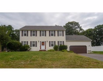 51 Erica Dr, Stoughton, MA 02072 - MLS#: 72394776