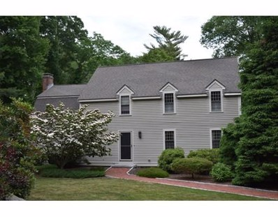 43 Chittenden Lane, Norwell, MA 02061 - MLS#: 72394784