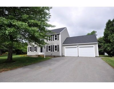 54 Lexington Drive, Acton, MA 01720 - MLS#: 72394841