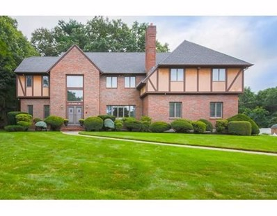 45 Forest St, Saugus, MA 01906 - MLS#: 72394854