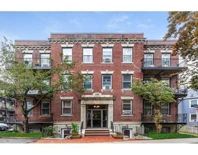 8 Kinross Rd UNIT 2, Boston, MA 02135 - MLS#: 72394872