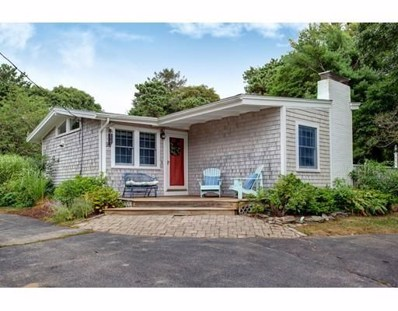 95 Weston Road, Falmouth, MA 02556 - MLS#: 72394882
