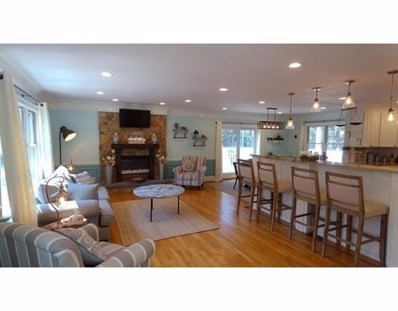 14 Marks Cove Rd, Wareham, MA 02571 - MLS#: 72394885