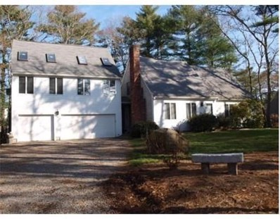 472 Delano Road, Marion, MA 02738 - MLS#: 72394886