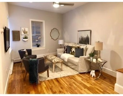 84 Prince UNIT 1C, Boston, MA 02113 - MLS#: 72394893