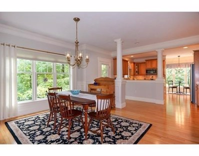 1 Sauta Farm Way UNIT 1, Hudson, MA 01749 - MLS#: 72394914