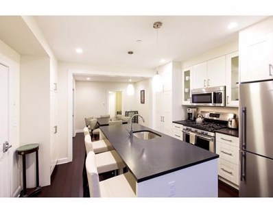 652 Massachusetts Ave. UNIT 1, Boston, MA 02118 - MLS#: 72394929