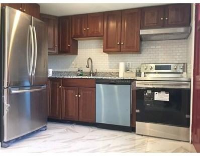 46 Stonehill Road UNIT 00, Boston, MA 02136 - MLS#: 72394939