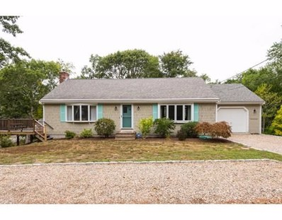 68 Seatucket Rd, Falmouth, MA 02536 - MLS#: 72394947