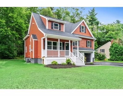 21 Sandy Brook Road, Burlington, MA 01803 - MLS#: 72394966