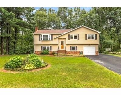 6 Great Neck Drive, Wilmington, MA 01887 - MLS#: 72394987