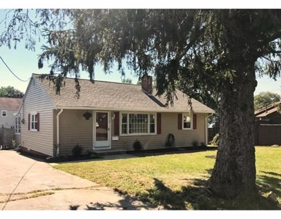 3 Bartlett Rd, Danvers, MA 01923 - MLS#: 72394991