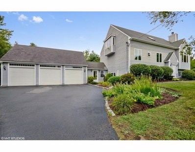 10 Innsbruck Lane, Kingston, MA 02364 - MLS#: 72395004