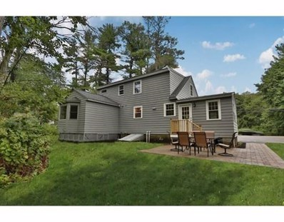 128 Page Rd, Bedford, MA 01730 - MLS#: 72395010