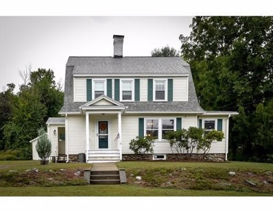 14 Bowen St, West Boylston, MA 01583 - MLS#: 72395066