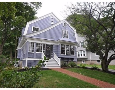 14 Manchester Rd, Winchester, MA 01890 - MLS#: 72395069