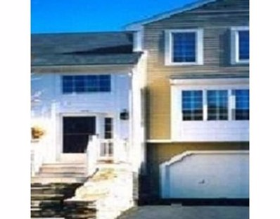 604 Browning Ln UNIT 604, Worcester, MA 01609 - MLS#: 72395071