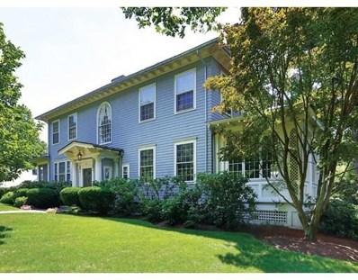 15 Farlow Rd, Newton, MA 02458 - MLS#: 72395082