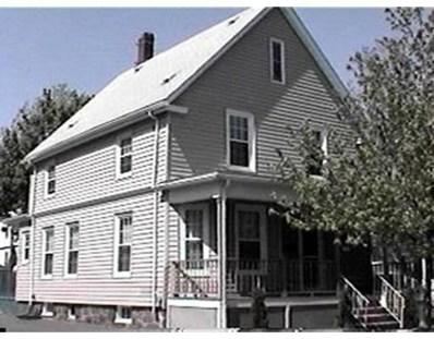 76 Coburn Street, Lynn, MA 01902 - MLS#: 72395091