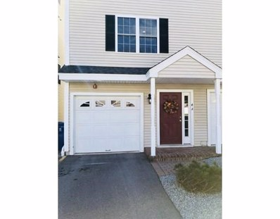 28 West UNIT 4A, Ayer, MA 01432 - MLS#: 72395106