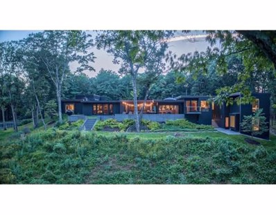 33 Tabor Hill Road, Lincoln, MA 01773 - MLS#: 72395112