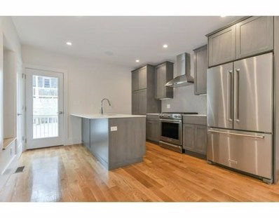 38 Edwin St UNIT 1, Boston, MA 02124 - MLS#: 72395119