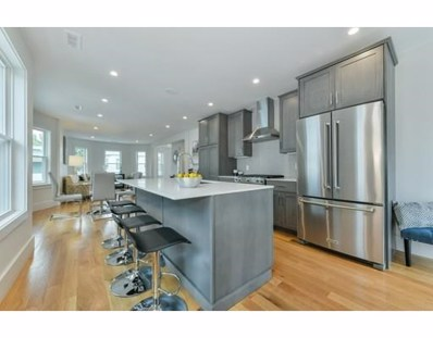 38 Edwin St UNIT 2, Boston, MA 02124 - MLS#: 72395120