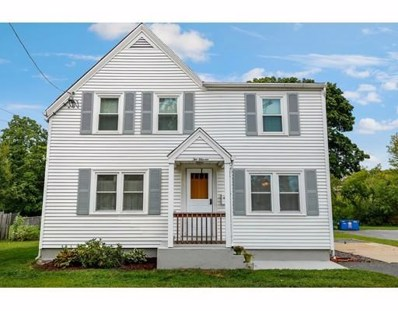 211 Walnut St, Framingham, MA 01702 - MLS#: 72395126