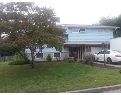 317 Cornell St, New Bedford, MA 02740 - MLS#: 72395149