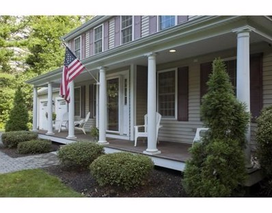 34 Plymouth St, Carver, MA 02330 - MLS#: 72395152